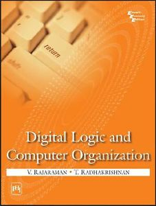 Digital Logic and Computer Organization (IE)