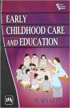 Early Childhood Care and Education (IE)