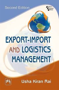 Export Import and Logistics Management (2 ED) IE