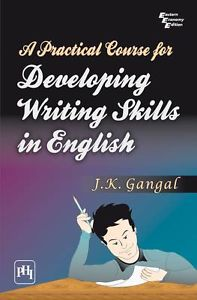 A Practical Course for Developing Writing Skills in English (IE)