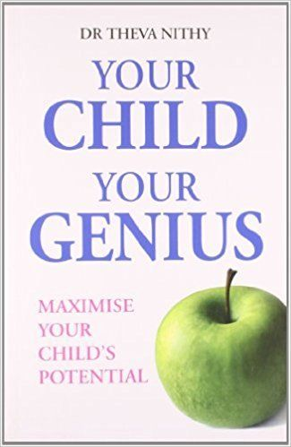 Your Child Your Genius 2 ED by Thev Nifty 9812618724