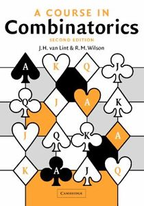 A Course in Combinatorics (2 ED)