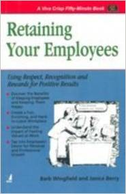 50 Minute Retaining Your Employees 8176497053
